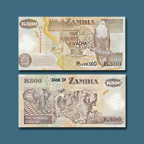 Zambia-500-Kwacha-banknote-of-2003-2011