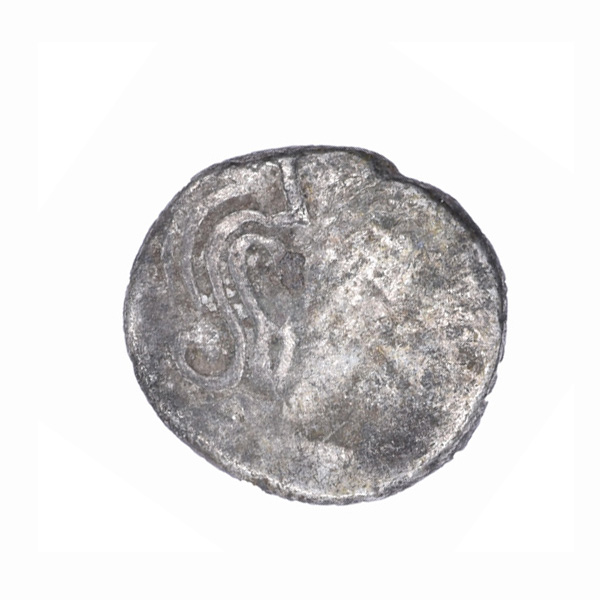 Gupta Dynasty- Coin of Kumar Gupta