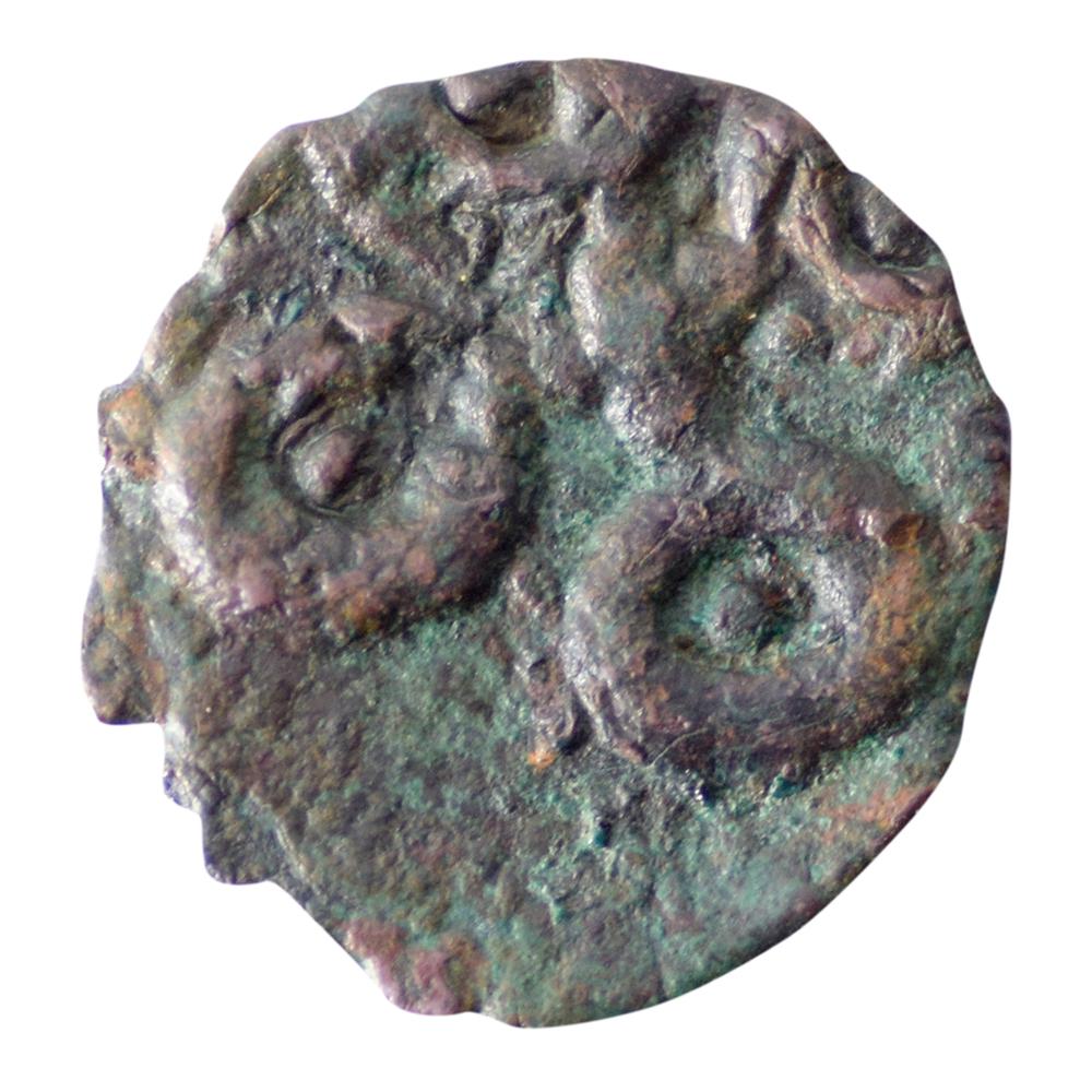 Satavahanas Dynasty Coin