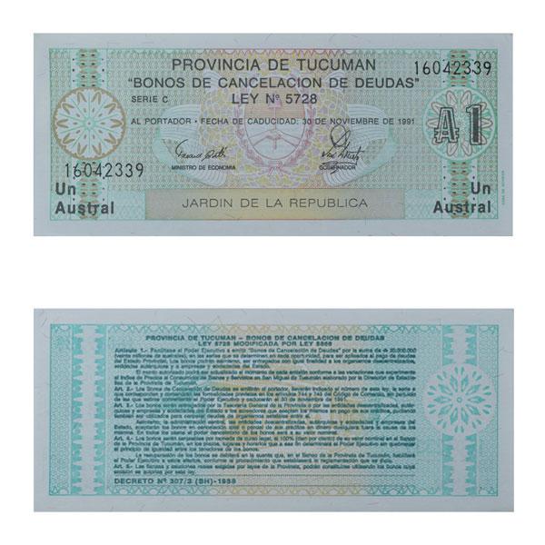 Argentina Note