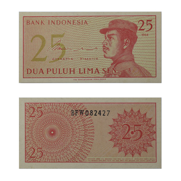 Indonesia Note