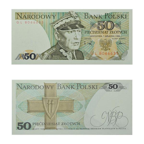 Poland Note