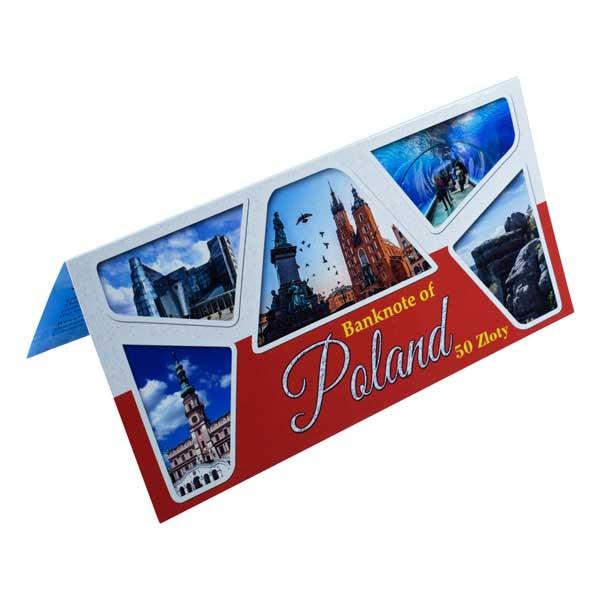 Poland Description Card