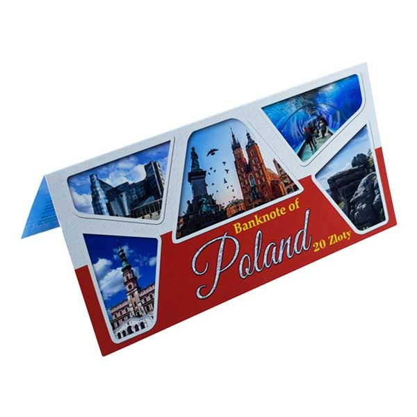 Poland Description Card