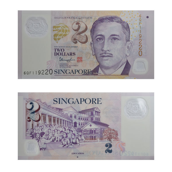 Singapore Note