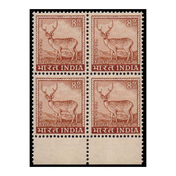 Chital Stamp