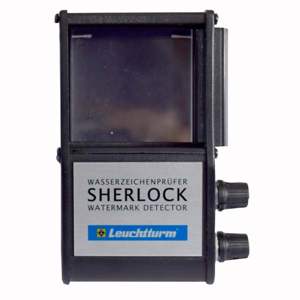 Lighthouse Sherlock Watermark Detector