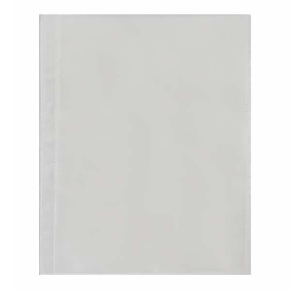 Lighthouse Plastic Sheets- Single Pocket- Pack of 50