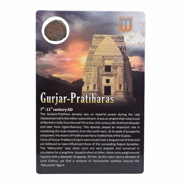 Gurjar- Pratiharas