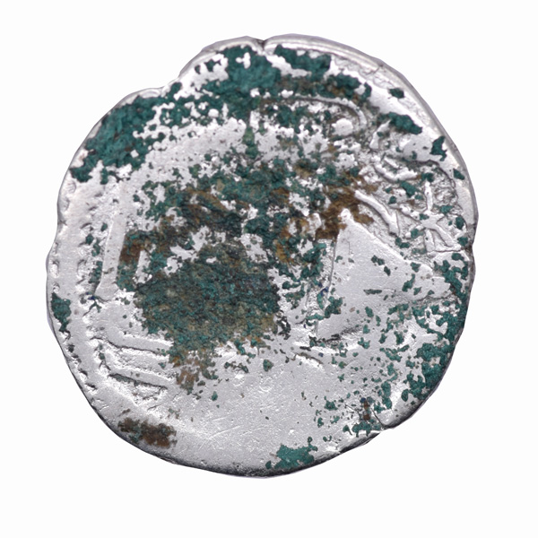 Firuz Prototype Coin