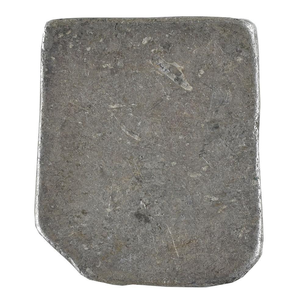 PMC 26 Punch Marked Silver Karshapana Coin of Imperial Magadha Janapada 600 BC-150 BC