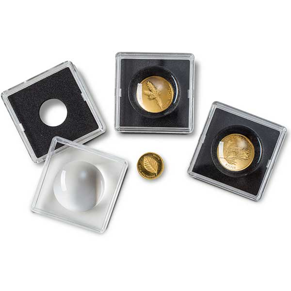 Lighthouse IMAGNICAPS Coin Capsules 20mm