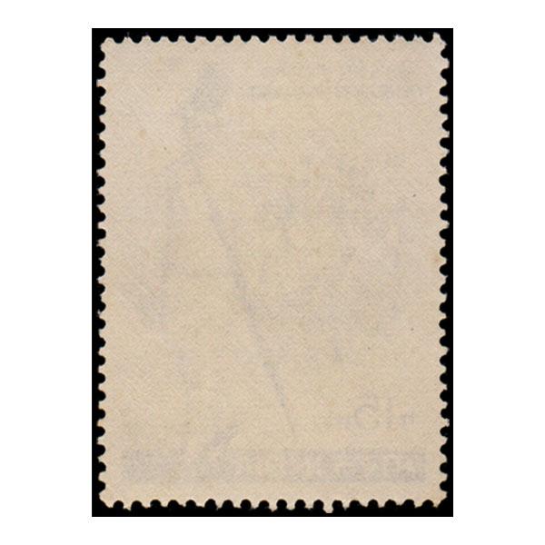 Nehru And Nagaland Stamp