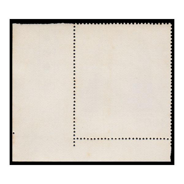 Rabindranath Tagore - Head Stamp