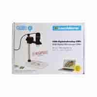 Lighthouse USB-digital microscope DM4-10x to 300x magnification