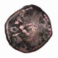 Gupta Dynasty - Coin of Kumargupta