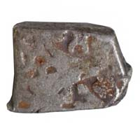 PMC 19 Punch Marked Silver Karshapana Coin of Imperial Magadha Janapada 600 BC-150 BC