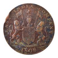 East India Company- 20 Cash