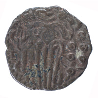 Chola Dynasty Coin