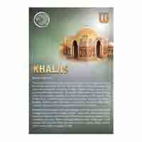 Delhi Sultans- Khaljis Coin