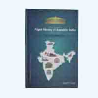 Standard Guide to Paper Money of Republic India