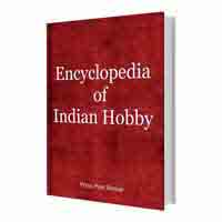Encyclopedia Book of Indian Hobby