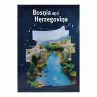 Bosnia and Herzegovina Currency Card