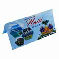 Haiti Description Card