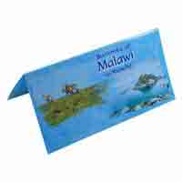 Malawi Description Card