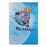 Set of Nicaragua Currency Notes