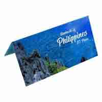 Philippines Description Card