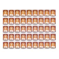 Chattampiswamikal Full Stamp Sheet 5Rs - 2014