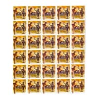 Samrat Ashoka Full Stamp Sheet 5Rs - 2015