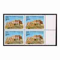 Forts of India - Jodhpur Stamp
