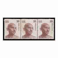 Gandhiji Stamp