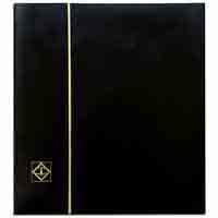 Lighthouse Mint Sheet album BOGA 4 - For 24 Oversized full sheets upto 340 x 370mm