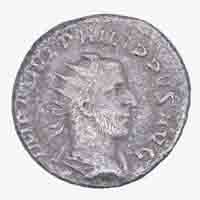 Roman Empire Coin