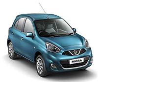 Nissan Micra (XV P Diesel)