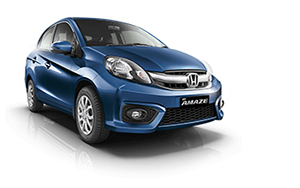 Honda Amaze 1.5 VX i-DTEC