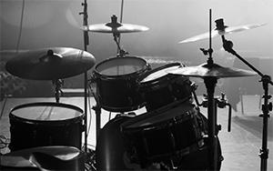 TAMA Drumset