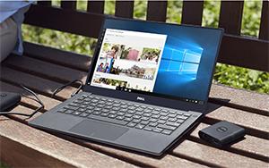 Dell XPS Laptop