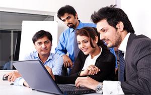 MBA - India