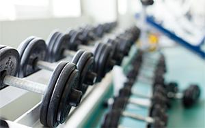 Start a Gym