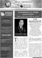 Newsletter (september edition)