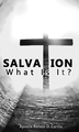 Salvation what is it (cover half)