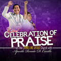Celebration of praise cd label copy