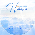 Hallelujah   cd cover