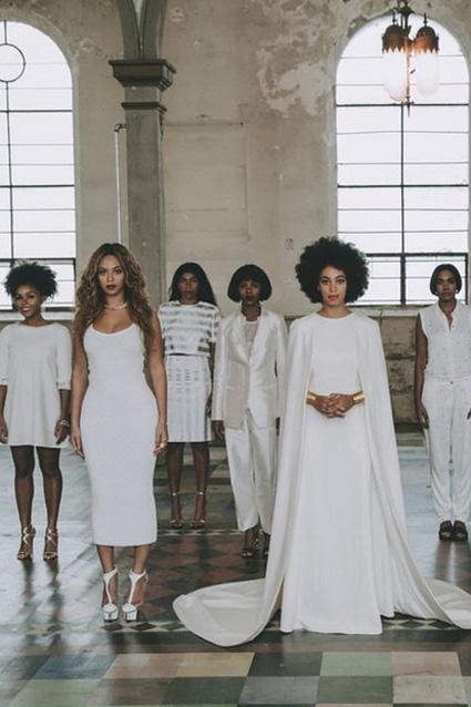 Cape Dresses for Wedding