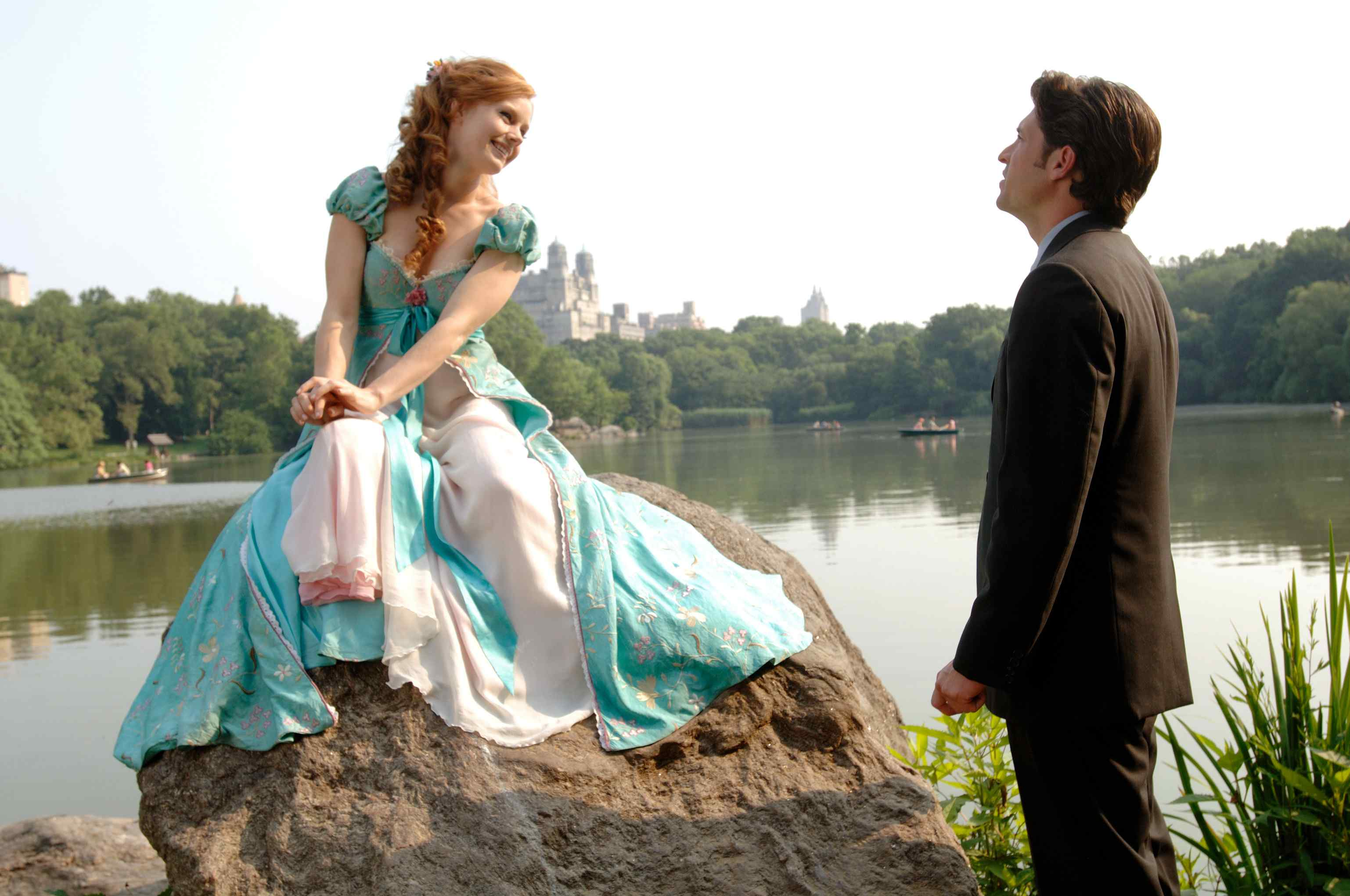 Enchanted Movie Miraculove Blog