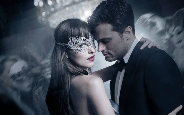 Miraculove Blog Fifty Shades Darker Movie